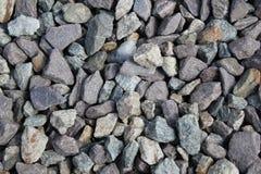 Βράχοι στο έδαφος Στοκ Εικόνα