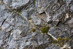 Βράχοι σύστασης Στοκ φωτογραφίες με δικαίωμα ελεύθερης χρήσης