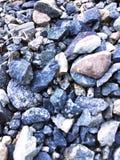 Βράχοι υποβάθρου Στοκ εικόνα με δικαίωμα ελεύθερης χρήσης