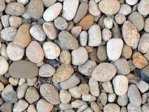 Βράχοι 1 Στοκ Εικόνα