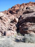 Βράχοι 1 Στοκ Εικόνες