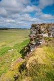 Βράχοι Wanney Στοκ φωτογραφία με δικαίωμα ελεύθερης χρήσης