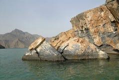 βράχος βουνών σχηματισμών στοκ εικόνες με δικαίωμα ελεύθερης χρήσης