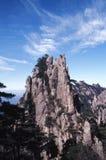 βράχος βουνών Στοκ Εικόνες