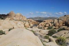 βράχος γρανίτη σχηματισμών Στοκ εικόνες με δικαίωμα ελεύθερης χρήσης