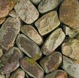 βράχος επίστρωσης προτύπων Στοκ εικόνα με δικαίωμα ελεύθερης χρήσης