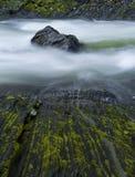 βράχος εύρωστος Στοκ εικόνα με δικαίωμα ελεύθερης χρήσης