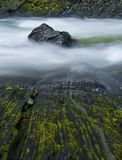 βράχος εύρωστος Στοκ Φωτογραφίες