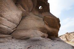 Βράχος λιονταριών Στοκ εικόνες με δικαίωμα ελεύθερης χρήσης