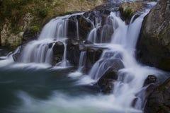 Βράχος και νερό Στοκ Φωτογραφία