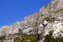 βράχος μερών Στοκ εικόνα με δικαίωμα ελεύθερης χρήσης