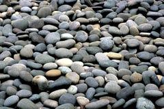 βράχος παραλιών Στοκ εικόνα με δικαίωμα ελεύθερης χρήσης
