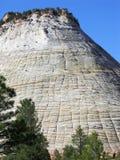βράχος προτύπων Στοκ Φωτογραφία