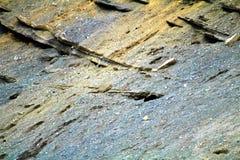 Βράχος στα βουνά Στοκ φωτογραφία με δικαίωμα ελεύθερης χρήσης