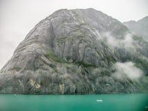 Βράχος στην Αλάσκα στοκ φωτογραφίες