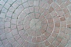 Βράχος στο πάτωμα στοκ εικόνες
