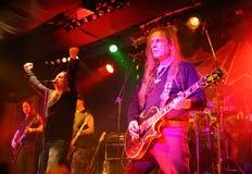 βράχος συναυλίας στοκ εικόνα με δικαίωμα ελεύθερης χρήσης