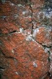 βράχος σχηματισμού Στοκ Εικόνες