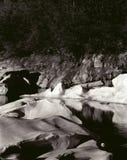 βράχος σχηματισμού Στοκ φωτογραφία με δικαίωμα ελεύθερης χρήσης