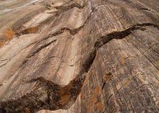 βράχος σχηματισμών Στοκ εικόνες με δικαίωμα ελεύθερης χρήσης