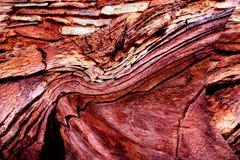βράχος σχηματισμών Στοκ Εικόνες