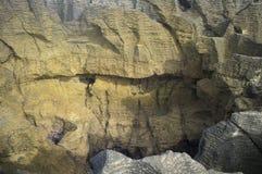 Βράχος τηγανιτών Στοκ Φωτογραφία