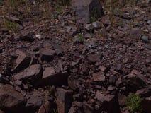 Βράχος στοκ φωτογραφία