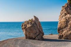 Βράχος Aphrodite Στοκ Εικόνες