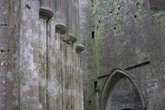 Βράχος Cashel Στοκ εικόνα με δικαίωμα ελεύθερης χρήσης
