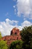 Βράχος Catherdral Στοκ Φωτογραφία