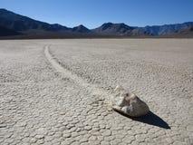 Βράχος Playa πιστών αγώνων Στοκ Εικόνα