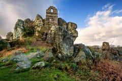 Βράχος Roche στοκ φωτογραφίες