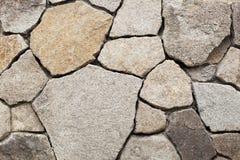 Βράχος weall Στοκ φωτογραφία με δικαίωμα ελεύθερης χρήσης