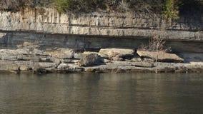 Βράχος weall Στοκ εικόνα με δικαίωμα ελεύθερης χρήσης