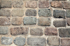 Βράχος weall Στοκ Φωτογραφίες