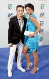 2009 βραβεία Premios Juventud στοκ εικόνες με δικαίωμα ελεύθερης χρήσης