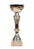 βραβείο φλυτζανιών στοκ εικόνες