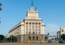 Βραδύτατος, Sofia στοκ φωτογραφίες με δικαίωμα ελεύθερης χρήσης