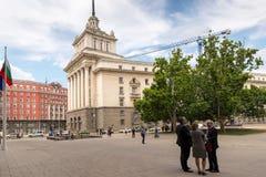 Βραδύτατος, Sofia στοκ εικόνες