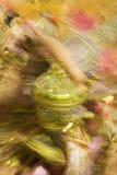 Βραζιλία καρναβάλι de janeiro Ρίο Στοκ εικόνες με δικαίωμα ελεύθερης χρήσης