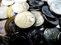 βραζιλιάνα χρήματα στοκ φωτογραφίες