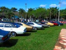 Βραζιλιάνο Chevrolet Opala Στοκ φωτογραφία με δικαίωμα ελεύθερης χρήσης
