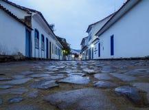 Βραζιλία paraty Στοκ φωτογραφία με δικαίωμα ελεύθερης χρήσης