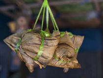 Βρασμένα στον ατμό δέματα τροφίμων στοκ φωτογραφίες με δικαίωμα ελεύθερης χρήσης