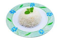 Βρασμένο ρύζι Στοκ φωτογραφίες με δικαίωμα ελεύθερης χρήσης
