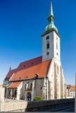 Βρατισλάβα Σλοβακία Στοκ φωτογραφία με δικαίωμα ελεύθερης χρήσης