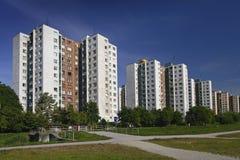 Βρατισλάβα Στοκ φωτογραφία με δικαίωμα ελεύθερης χρήσης