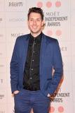 Βρετανικά ανεξάρτητα βραβεία 2014 ταινιών Moà «τ Στοκ φωτογραφίες με δικαίωμα ελεύθερης χρήσης