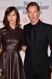 Βρετανικά ανεξάρτητα βραβεία 2014 ταινιών Moà «τ Στοκ εικόνες με δικαίωμα ελεύθερης χρήσης