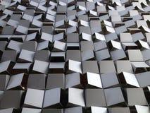 Βρετανική Αγγλία Γιορκσάιρ Σέφιλντ σύγχρονη αρχιτεκτονική Στοκ Εικόνες